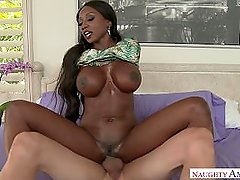 Diamond Jackson NeighborAffair September 14, 2015 [HD]