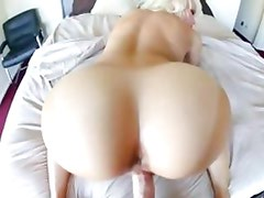 Annika Albrite loves getting fucked hard and rough