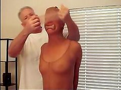 Head encasement for tobi part 1