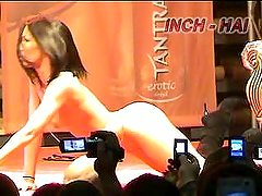 Eros Show 2008 part 2 / Sofia Bulgaria
