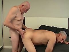 Twink Asks His Daddy To Fuck His Older Friend