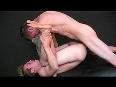 Stud Shows You How To Have Anal Sex - Gay Amateur Spunk