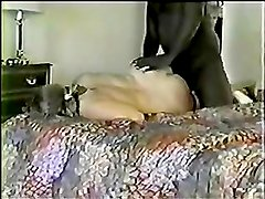 Chubby wife gets a rough fucking at motel hub