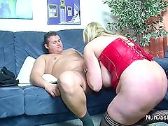 Monster Tit not mother from Germany From SEXDATEMILF.COM get fucked hard