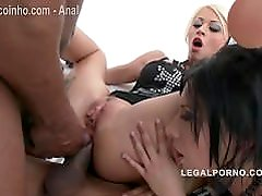 Anal Masters #25