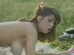 Christy Canyon from Golden Age of Porn