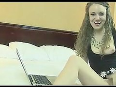 Kinky daughter tries for the first time Her Snapchat WetSlut96