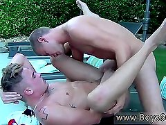 Naked cute young men vid school boys