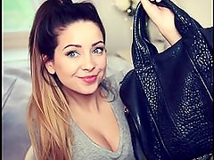 Zoella - Sexiest Moments Part 2
