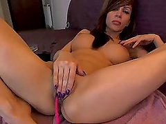 girl aariana4u flashing boobs on live webcam - 6cam.biz