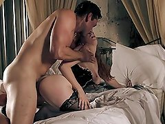 The Submission Of Emma Marx scene 1