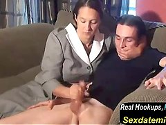 Stepmom & Stepson Affair 77 an Embarrasing Ha