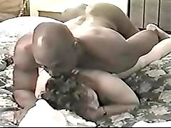White Wife enjoy long BBC fuck