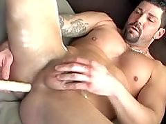 Str8 Muscle Toy Play