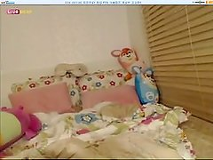 KOREAN STAR POPULAR CAMSHOW part1-FREE SITE HERE freesexycamgirls.com