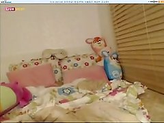 KOREAN STAR POPULAR CAMSHOW part2-FREE SITE HERE freesexycamgirls.com