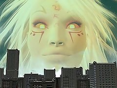 2012 Doomsday giantess