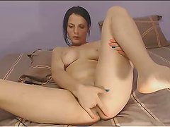 Horny romanian whore pussy compilation