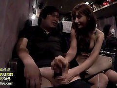 Kirara Asuka - Pleasures Men On The Night Bus