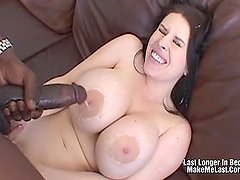 Anal Fucked For Big Tits Daphne Rosen