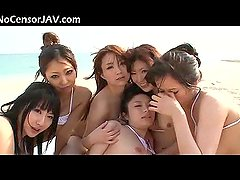 Compilation NoCensorJAV 109339