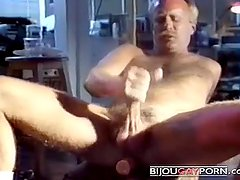 Hairy Daddy Solo - BUTTHOLE BANQUET 2, 1988