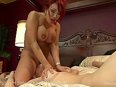 New Girl Gets Cumdrunk With Ava Devine