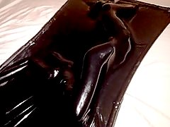 Latex Vac Bed Compil