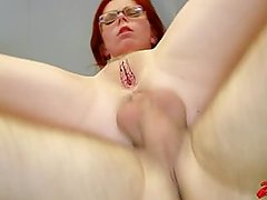 Redhead Penny Pax Likes In The Ass