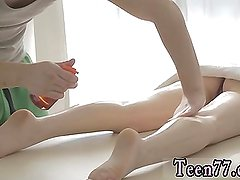 Japanese shaved teen creampie Mirta gets a