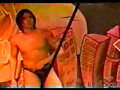 Pinoy Private Dancer