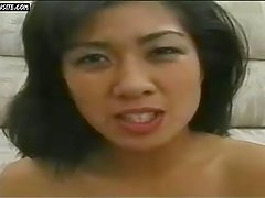 Vietnam Porn - Vietnamese girl sexy interracial with old white guy