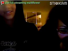 Stickam Teen Masturbates on Webcam by pushingpink