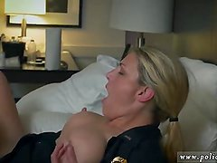 Blonde spinner milf Noise Complaints make