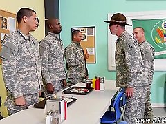 Monster anal military and  army xxx