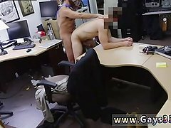 Older aged straight men gay xxx Fuck Me In