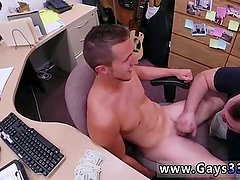 Straight guys fist in anal nude and