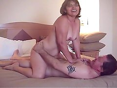 wife ride a friend AJHMABTV