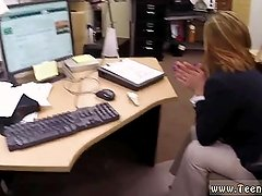Milf at work Foxy Business Lady Gets Fucked!