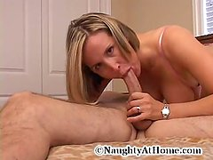 Desirae Spencer hot milf