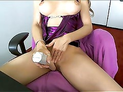 Girl On Cam