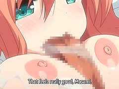 Pregnant Anime Virgin Oral Cumshot