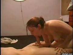 Amateur Hottie Gets Fucked