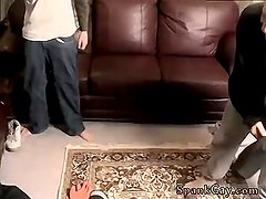 Spanked senior butts and spanking male gay