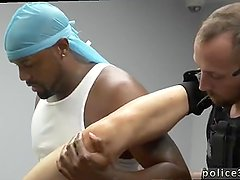 Tamil police gay cocks free  and black