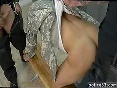 Gay cops hairy chest fucking xxx free