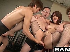 BANGcom: Uncensored Japanese Pussy