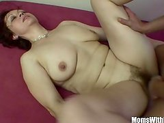 Stepson Having An Affair With His Stepmom