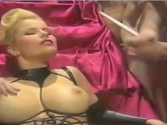 Gina Wild Swallowing Compilation