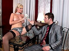 Work Prostitutes - Scene 1 - DDF Productions